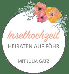 Inselhochzeit Föhr Logo